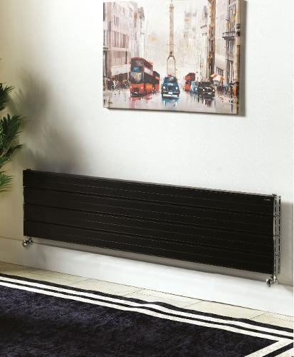 aluminium heater radiator