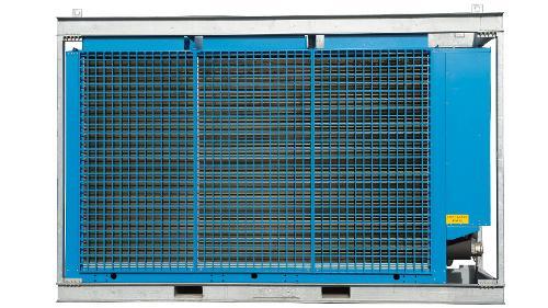 50 Kw Low Temp Koelmachine (ltc)