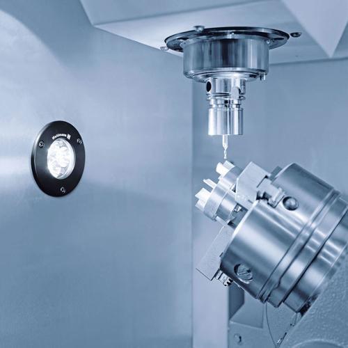 Integrated Machine Luminaires SPOT LED
