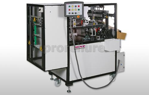 Perforateur Automatique industriel AP 360 RENZ