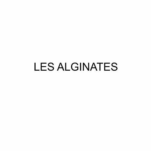 Alginates