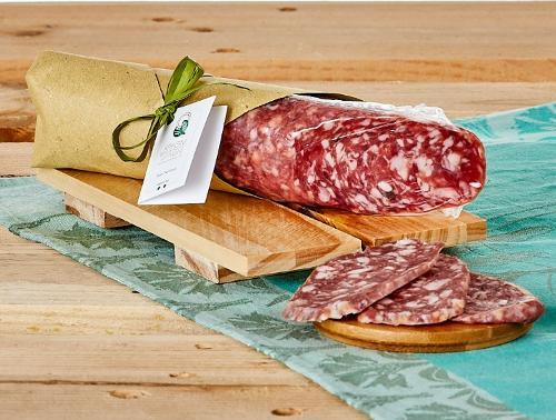 Italian Traditional Salami