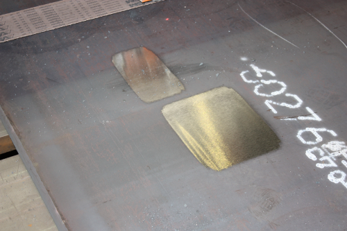 Large Surface Grinding