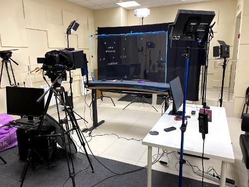 Premium Video Studio