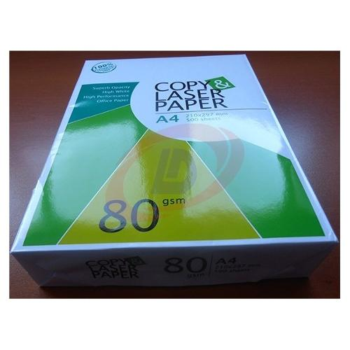 COPAY PAPER