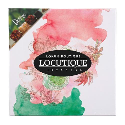 LUX Locutique Turkish Delight