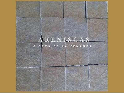Piedra Arenisca Marrón