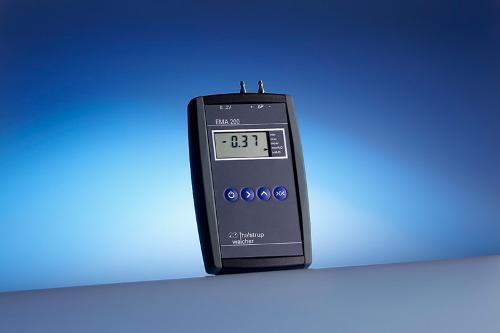 Appareil portable EMA 200