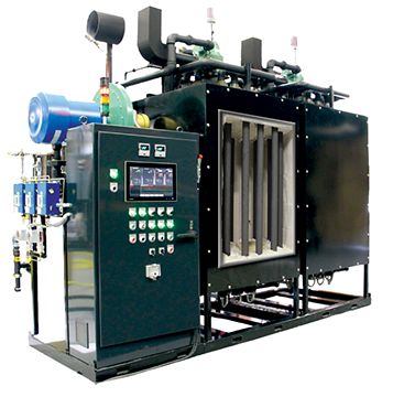 EndoFlex™ Endothermic Gas Generator