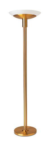 lámpara de piso de lujo