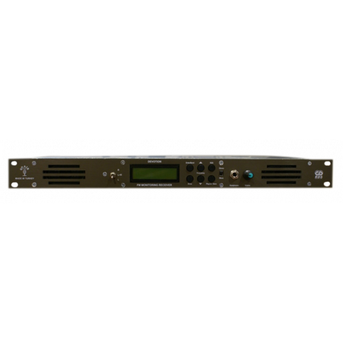 DEVOTION - FM Monitoring Receiver