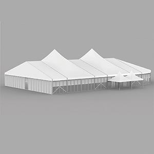 mix big pary wedding marquee  tent for all events