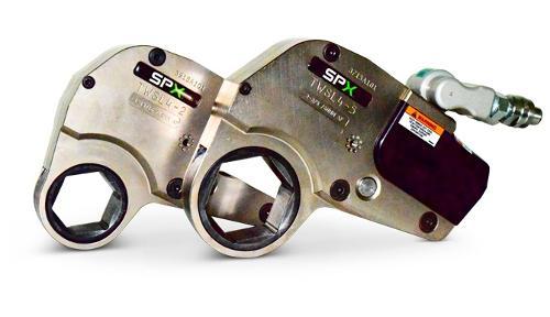 TWSL Slimline Torque Wrench