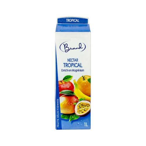 Jus Nectar Tropical 1l
