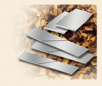 Cutting Tools in Tobacco Industry