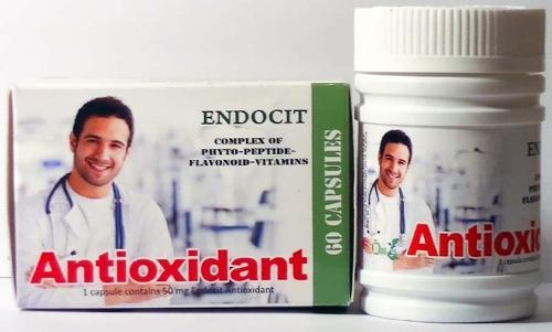Эндоцит Антиоксидант