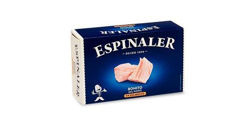 White Tuna Pickled- Espinaler
