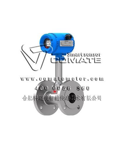 VFM60N Standard type digital vortex flowmeter