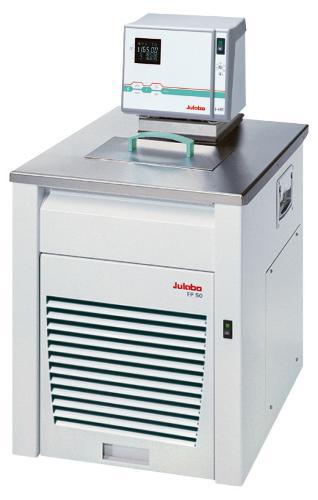 FPW50-HE - Refrigerated - Heating Circulators