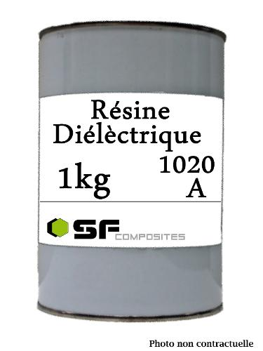 DURCISSEUR DIELEC RE1020 1KG