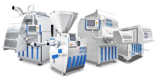 abattoirs et industries charcutières  machines et équipement