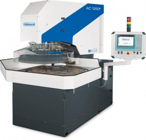 Peter Wolters AC 1250 - fine grinding machine