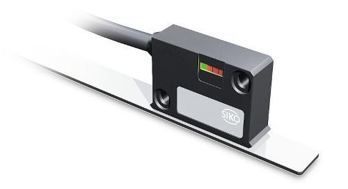 Sensor magnético MSK5000 rotativ