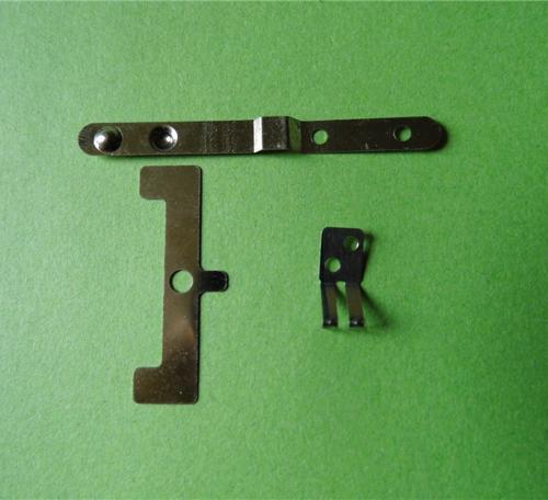 Custom Brass Stamping Parts