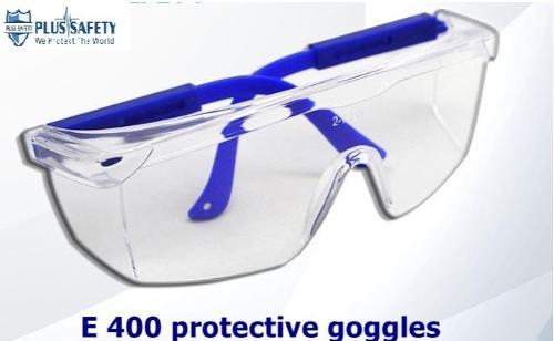 Medical Anti-Fog Eye Protective Goggles Glasses