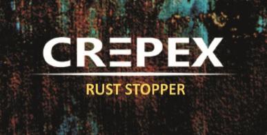 CREPEX - Rust Stopper