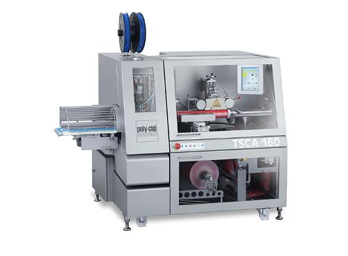 Automatic Sealing/Clipping Machine