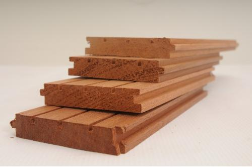 paneling / lambri / cladding