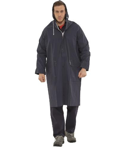 Hooded Raincoat (tmu078-002990)