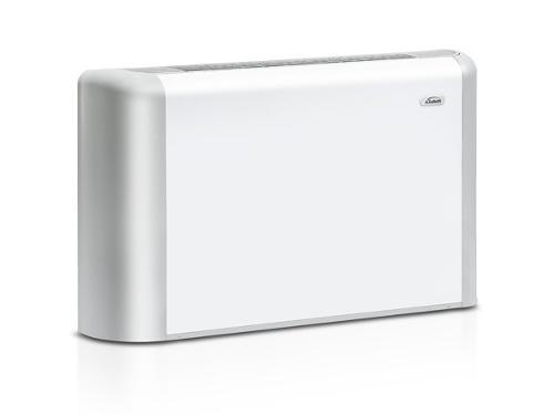 ESTRO FLi - Fan Coil Ventilconvettori con mobiletto