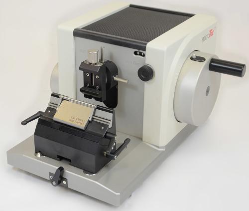 Rotationsmikrotom CUT 4055