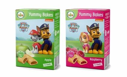 Appy Kids Co Yummy Bakes