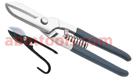 Tin Cutter - Tin Snip