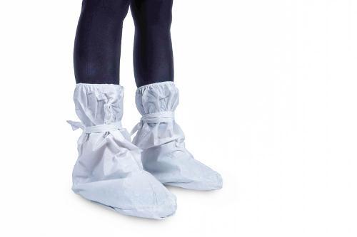 Laminated Shoe Cover