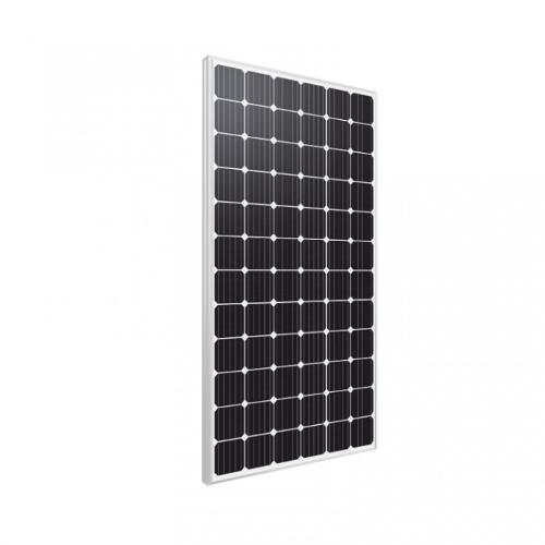 Mono Crystalline Solar Panels made in Europe