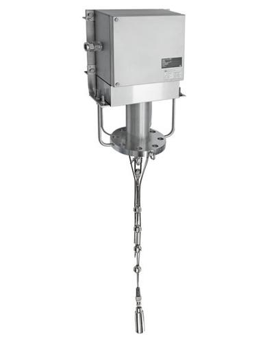 Paquete iTHERM TMS31 MultiSens