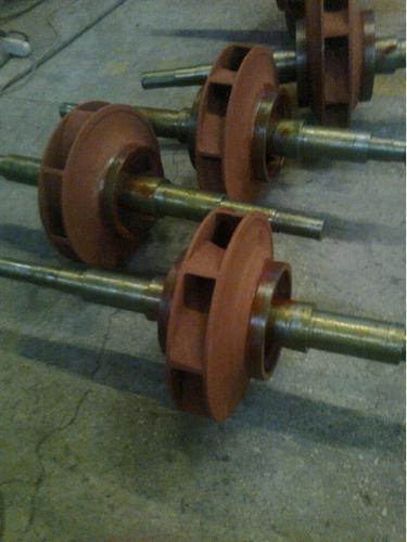 Рабочее колесо \ Working wheel