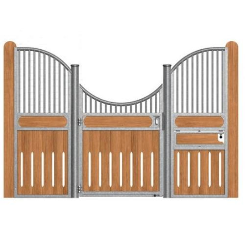 European Style Horse Stall/Stable