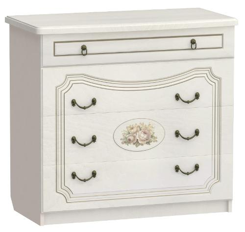 "Chest Of Drawers ""Verona"""