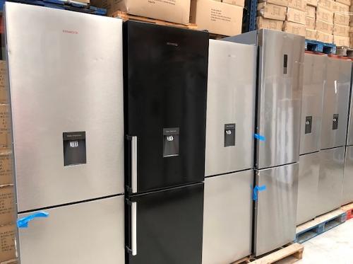 Refrigerators tara