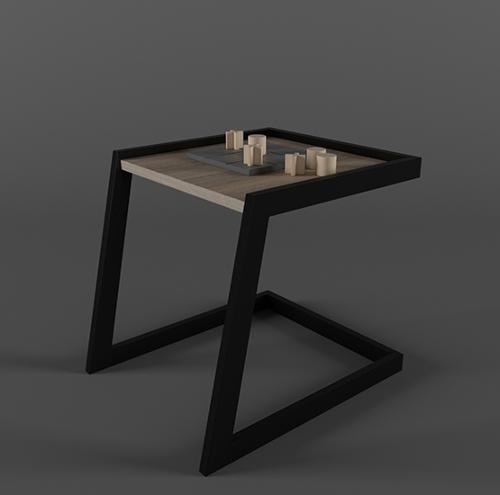COFFEE TABLE EASY Z