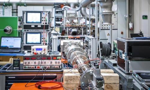 Calibration service for air, gases, pressure, temperature...