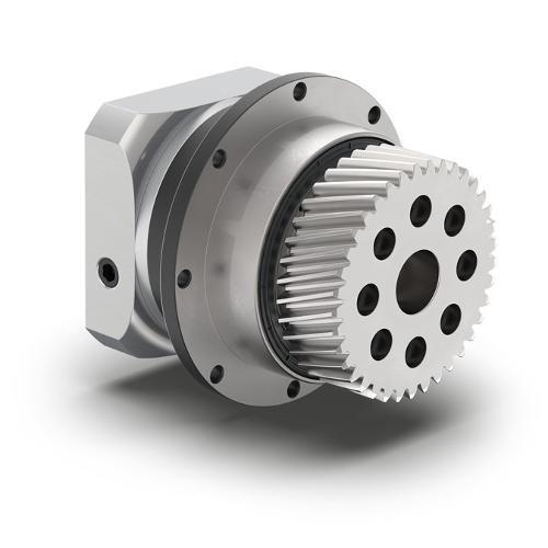 Planetengetriebe mit montiertem Ritzel PSFN