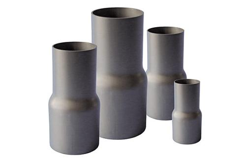 HVA NIRO® Stainless steel reducers