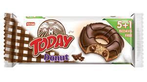 TODAY DONUT CHOCOLAT