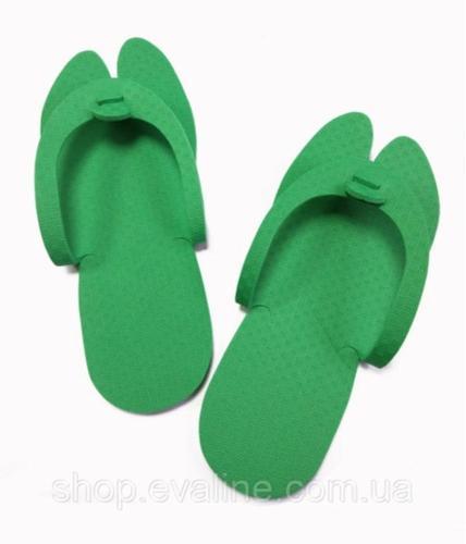 Disposable flip-flops (men)